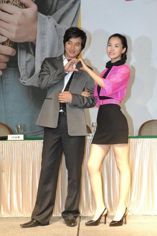 [KBS - 2007] Hello Miss - Lee Jee Hoon as Hwang Dong Gyu Ljh