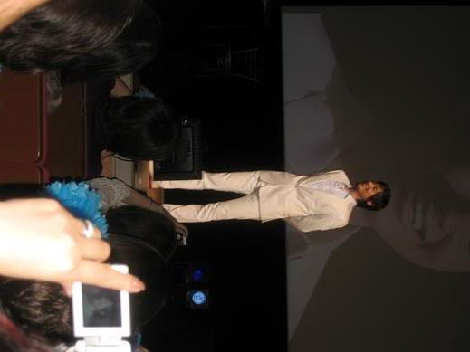 "Lee Jee Hoon ""First Fanmeeting In Tokyo"" on 20 September 2008 JHFM7"