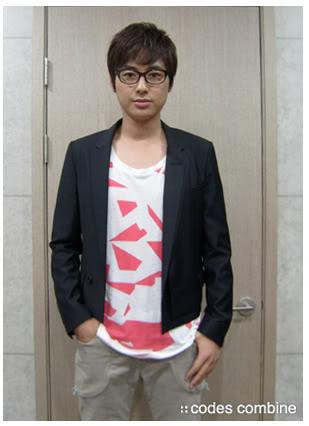 Collection of Jee Hoon's Pics Jul_02jpg