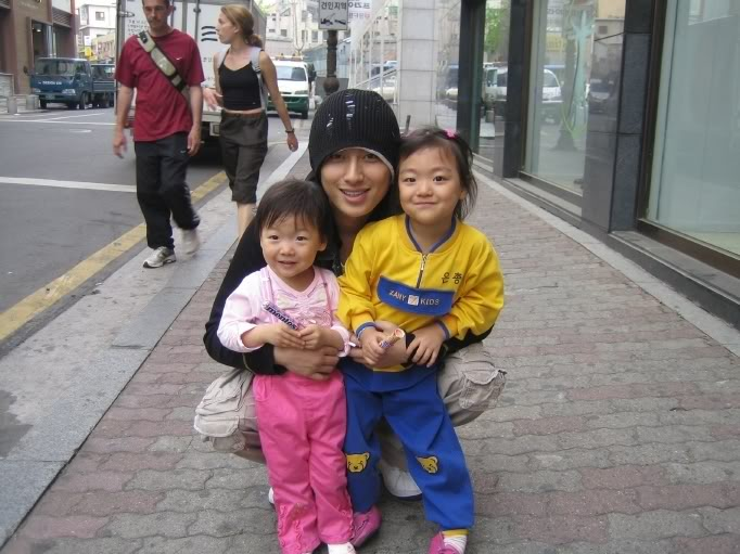 Lee Jee Hoon & Family Photos C1F6C8C6B0FAC1B6C4AB1