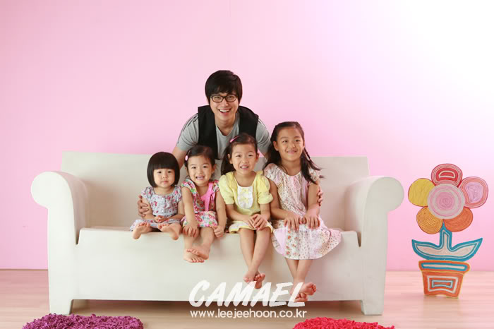 Lee Jee Hoon & Family Photos IMG_002