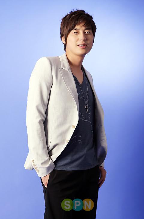 Collection of Jee Hoon's Pics LeeJeeHoon1