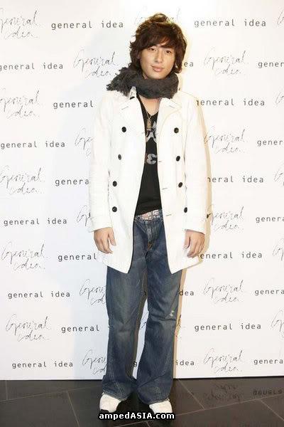 Scrap Book & Pics of Young Jee Hoon LeeJiHoon21