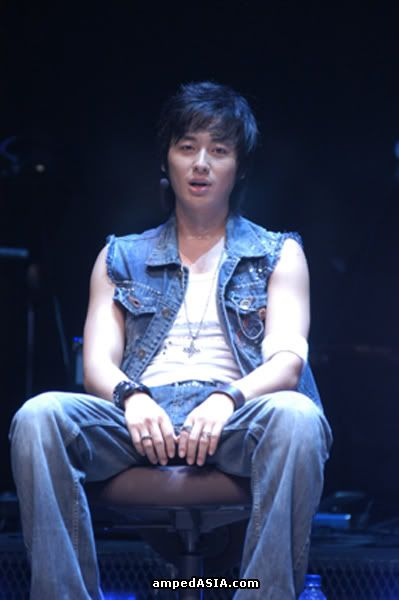 [Musical Theatre] Altar Boyz - Lee Jee Hoon as Mathew LeeJiHoon61
