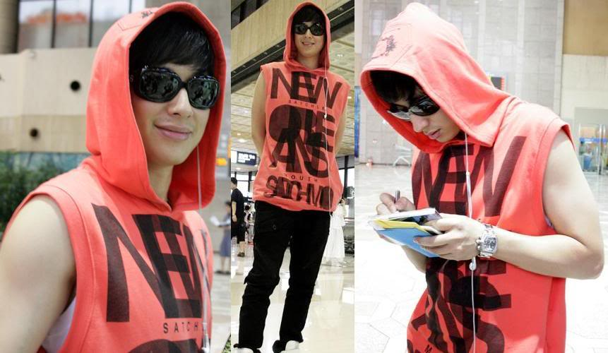 Collection of Jee Hoon's Pics Myprince12