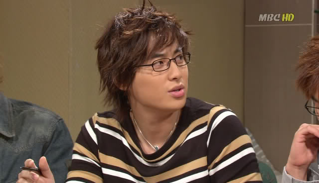 Collection of Jee Hoon's Pics NSJH2