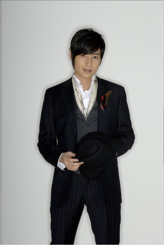 Collection of Jee Hoon's Pics 009-2