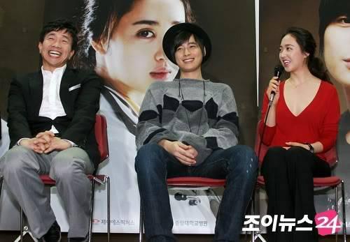 [MBC - 2007] New Heart - Lee Jee Hoon as Lee Dong Gwon 1196751064023_1