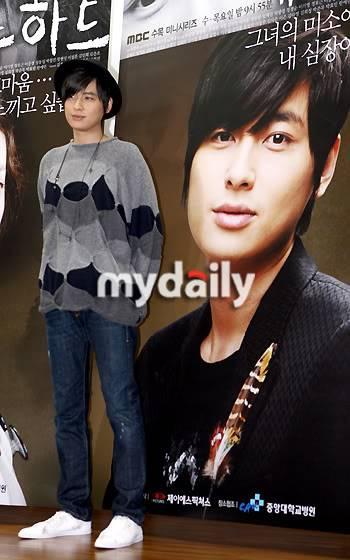 [MBC - 2007] New Heart - Lee Jee Hoon as Lee Dong Gwon 200712041536151119_1