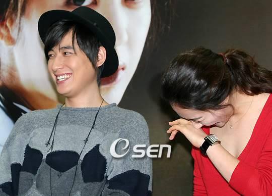[MBC - 2007] New Heart - Lee Jee Hoon as Lee Dong Gwon 200712041553112100_1