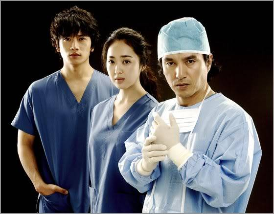 [MBC - 2007] New Heart - Lee Jee Hoon as Lee Dong Gwon Untitled
