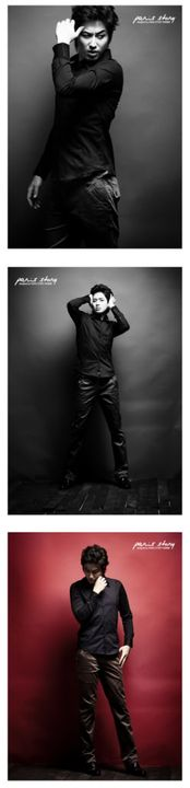 Lee Jee Hoon - Paris Story Hommes Collection I PH85-P-6