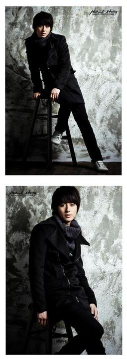 Lee Jee Hoon - Paris Story Hommes Collection I PH85_C_2_1