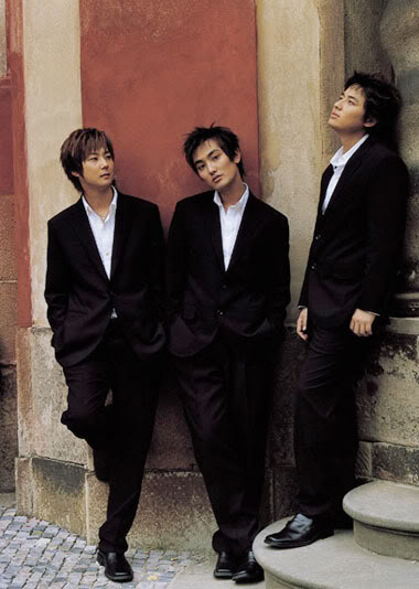 Post Group S Pics Here SHINHyeSung-KangTa-LLEJiHoon