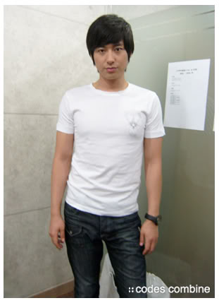 Collection of Jee Hoon's Pics Sep_02