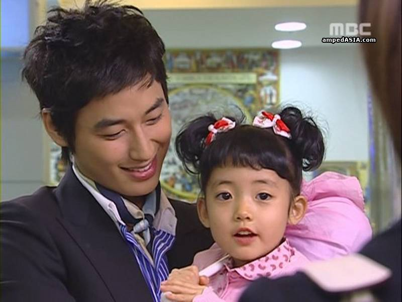 [MBC - 2005] Wonderful Life - Lee Jee Hoon as Min Do Hyun LeeJiHoon18