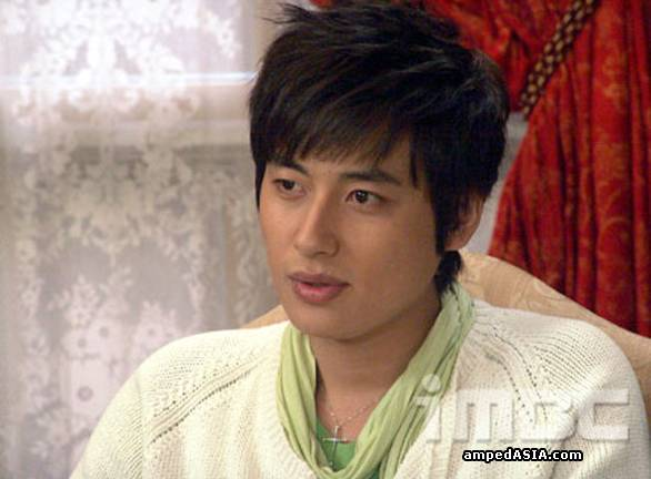 [MBC - 2005] Wonderful Life - Lee Jee Hoon as Min Do Hyun LeeJiHoon73