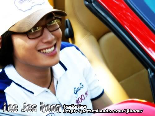 [MBC - 2005] Wonderful Life - Lee Jee Hoon as Min Do Hyun Leejihoonna0