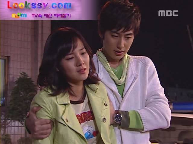 [MBC - 2005] Wonderful Life - Lee Jee Hoon as Min Do Hyun Lovers7