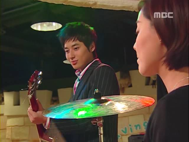 [MBC - 2005] Wonderful Life - Lee Jee Hoon as Min Do Hyun Lovers8