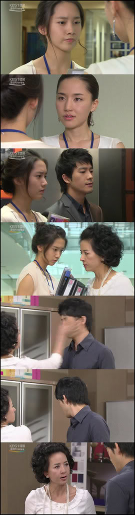 [KBS - 2008] You Are My Destiny - Lee Jee Hoon as Kim Tae Poong 20080822085411581e7_090036_0
