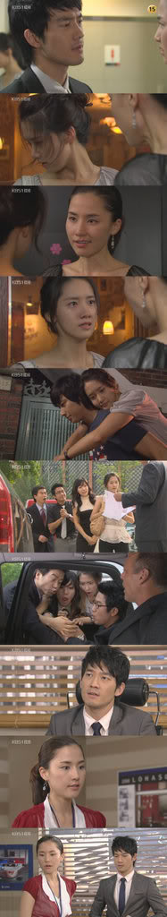 [KBS - 2008] You Are My Destiny - Lee Jee Hoon as Kim Tae Poong 20080826072106215e7_072811_0