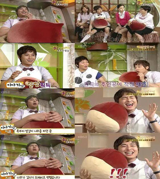 Sang Sang Plus Season 2 Cute75
