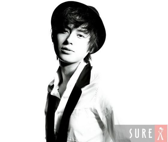 """Lee Jee Hoon - """"SURE"""" Magazine Ei081009123"""