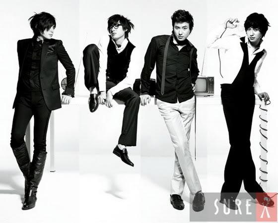 """Lee Jee Hoon - """"SURE"""" Magazine Ei081009124"""