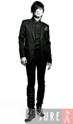 """Lee Jee Hoon - """"SURE"""" Magazine Ei081009125"""