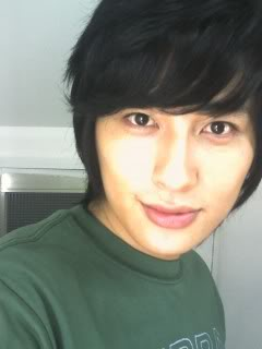 Collection of Jee Hoon's Pics H1-3