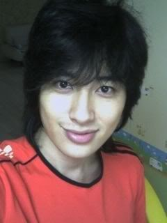 Collection of Jee Hoon's Pics H3-1