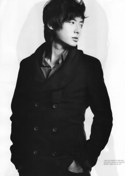 """Lee Jee Hoon - """"SURE"""" Magazine Img020"""
