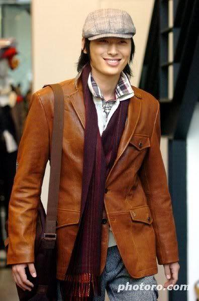 Lee Jee Hoon Fashion Show Catwalk Jihoonfav2ao4