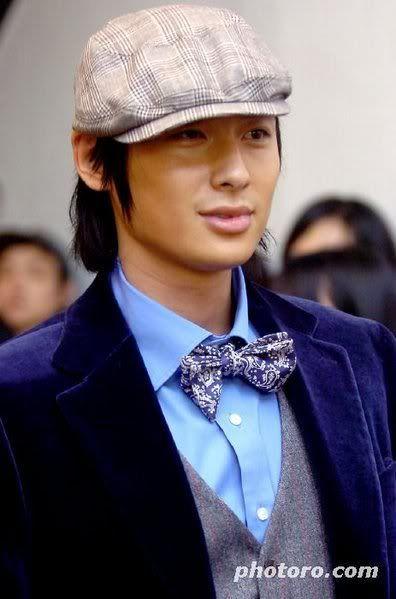 Lee Jee Hoon Fashion Show Catwalk Jihoonfavnu8