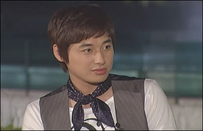 "이지훈 Lee Jee Hoon ""Kiss the Date"" - O.l.i.v.e TV on 6th June 2008 Ljh22"
