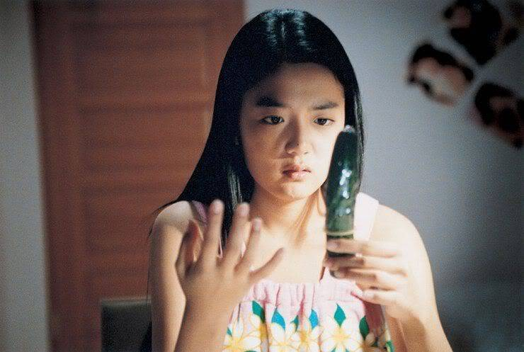 [Movie - 2005] Wet Dreams 2 - Lee Jee Hoon as Kang Bong-Gu Photo2352
