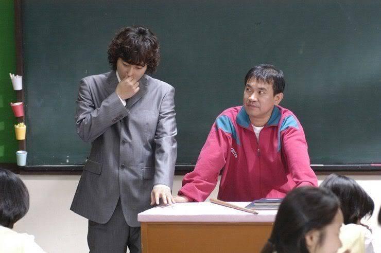 [Movie - 2005] Wet Dreams 2 - Lee Jee Hoon as Kang Bong-Gu Photo2358