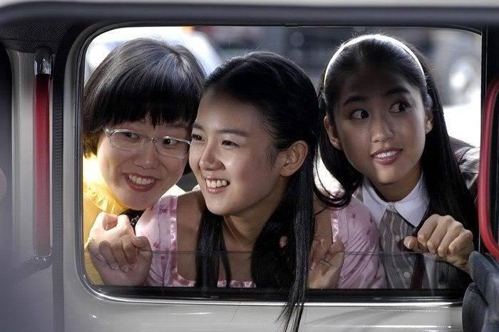 [Movie - 2005] Wet Dreams 2 - Lee Jee Hoon as Kang Bong-Gu Photo2364