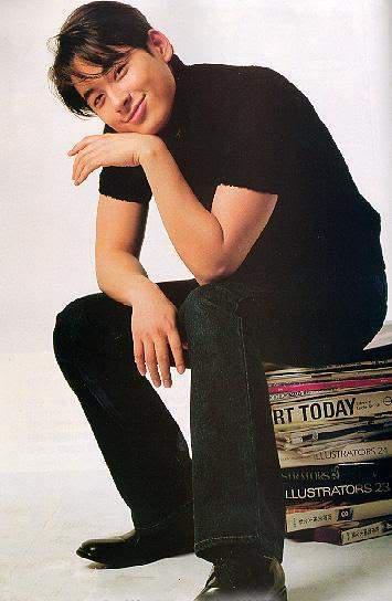 Scrap Book & Pics of Young Jee Hoon Photo34225