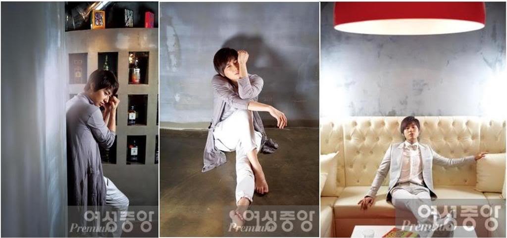 Man's Fashion Interview Premium2
