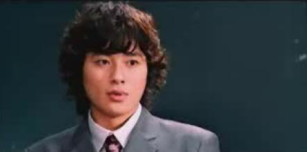 [Movie - 2005] Wet Dreams 2 - Lee Jee Hoon as Kang Bong-Gu Wd2