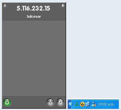 Project 64K + Mupen64 + Kaillera server + Hamachi