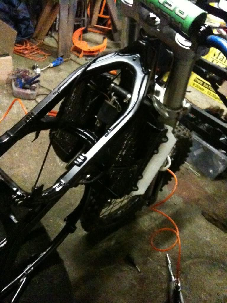 Kawasaki Kx125 IMG_0079
