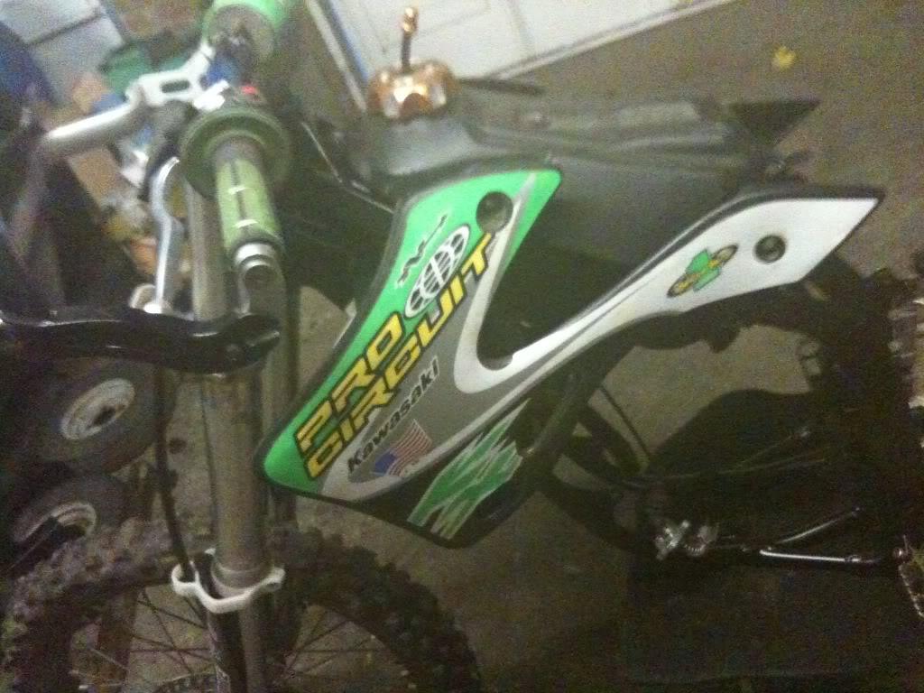 Kawasaki Kx125 IMG_0080