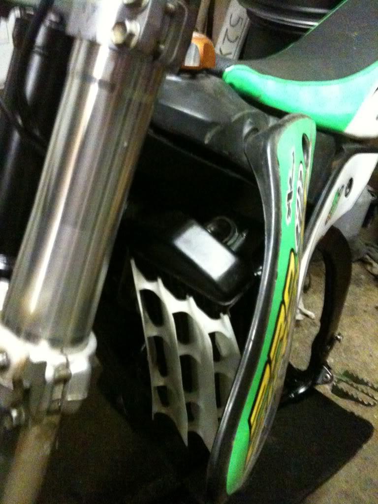 Kawasaki Kx125 IMG_0084