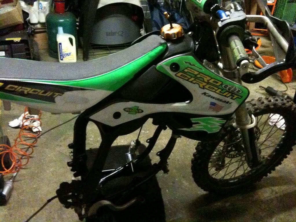 Kawasaki Kx125 IMG_0085