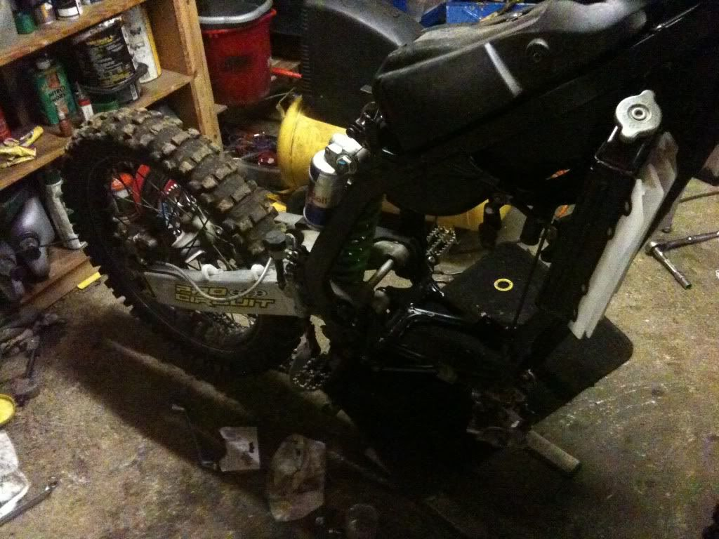 Kawasaki Kx125 IMG_0089
