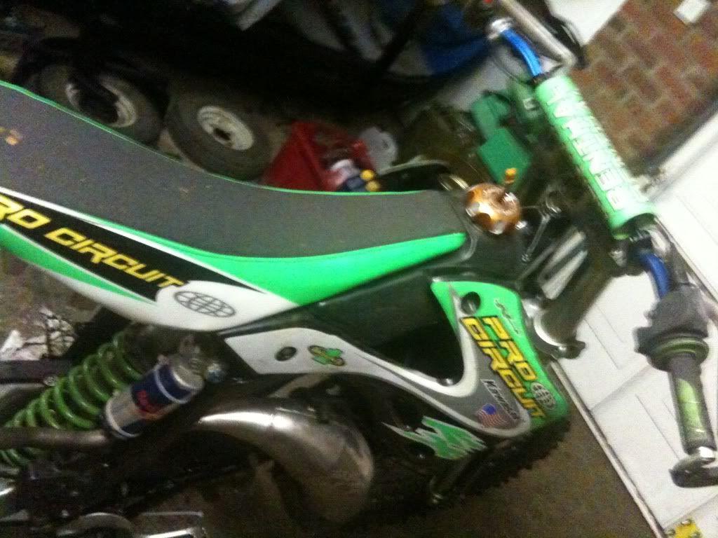 Kawasaki Kx125 IMG_0098