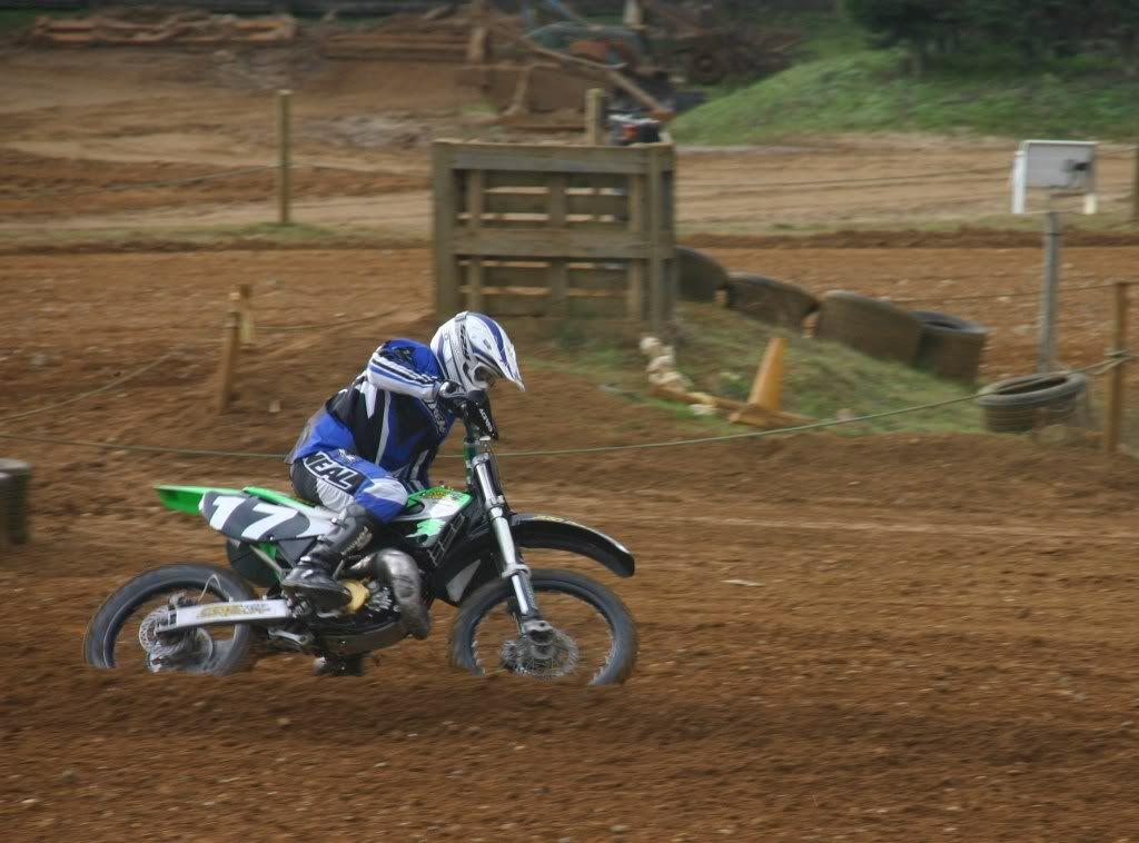 Kawasaki Kx125 IMG_2396